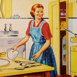 kitchen cooking 150x150 - Feeling that does during food preparation have impact on health