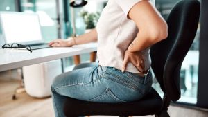 posture backpain 300x169 - The Danger of Compromising Your Posture