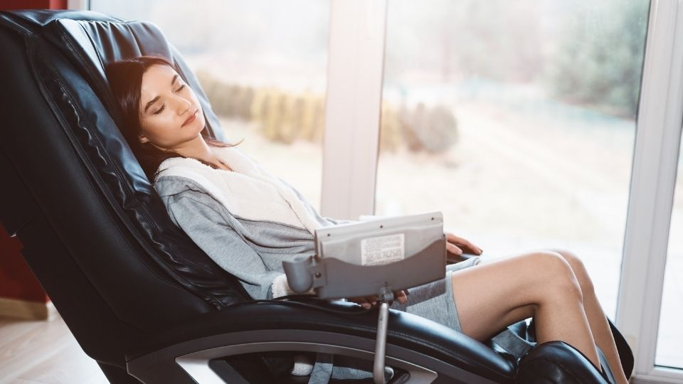 massagechairs - How Effective is Massage Chairs in Relieving Pain?