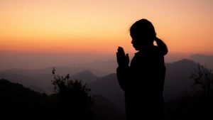 spiritual pray 300x169 - Quitting my job, travelling and major changes in my life