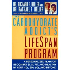 diet carbohydrateaddict - Reviews of Different Diet Plans