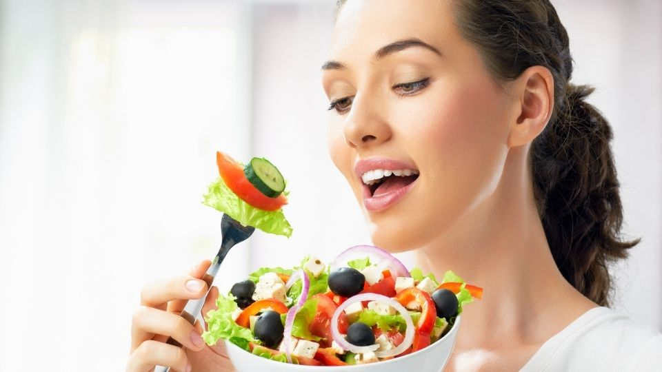 diet eathealthy - The Gabriel Method of Trimming Without Dieting