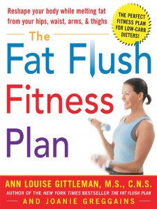 diet fatflush 225x300 - The Fat Flush Fitness Plan