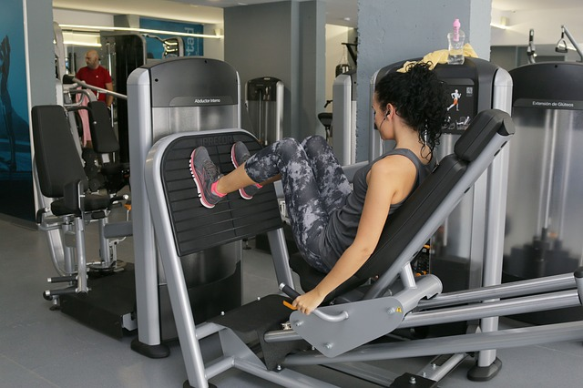 gym strengthtraining exercise fitness - Gyms Vs Slimming Centers- which one is better?