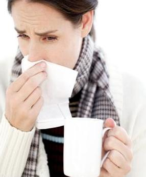 sinus - Stress, emotions and the correlation to lung infections/ cough/ asthma