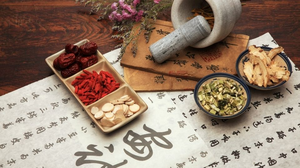 chinese medicine1 - Unsafe Prescription of Traditional Chinese Medicine (TCM)