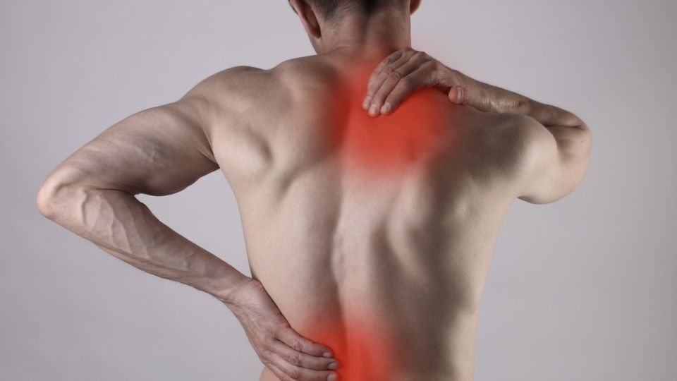 musclepain - Possible Cause of Chronic Muscle Soreness During Strength Training