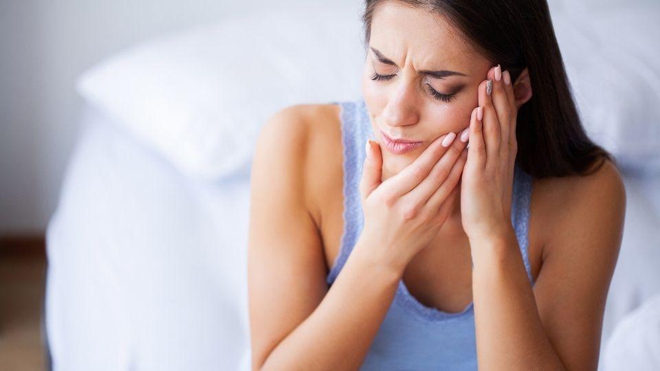toothache headache - Having toothache, ear pain, sinus, headache and sore throat at the same time?