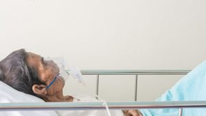 woman bedridden 300x169 - Do not Ignore Signs of Stroke- real story of my auntie