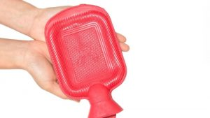 hotwaterbottle hand 300x169 - Relieve Hand Numbness with Hot Water Bottle