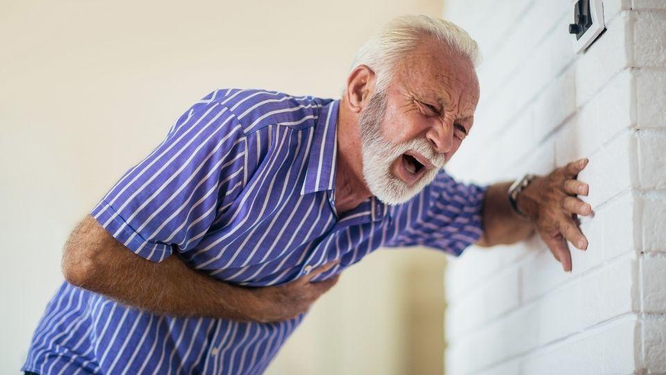 senior heartattack - Why did a Health Freak almost got Heart Attack