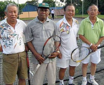 activeseniors - Leading an active life after retirement