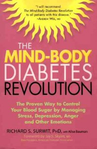 bookdiabetesrevolution