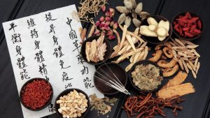 chinese medicine 300x169 - Traditional Method of Relieving Flu and Chills