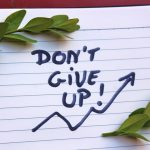 dont give up onlow earnings 150x150 - What You Stand to Lose when You Give Up Exercising