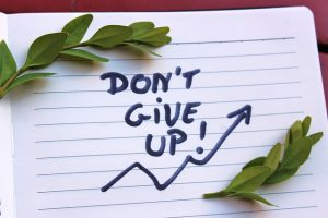 dont give up onlow earnings 300x200 - What You Stand to Lose when You Give Up Exercising