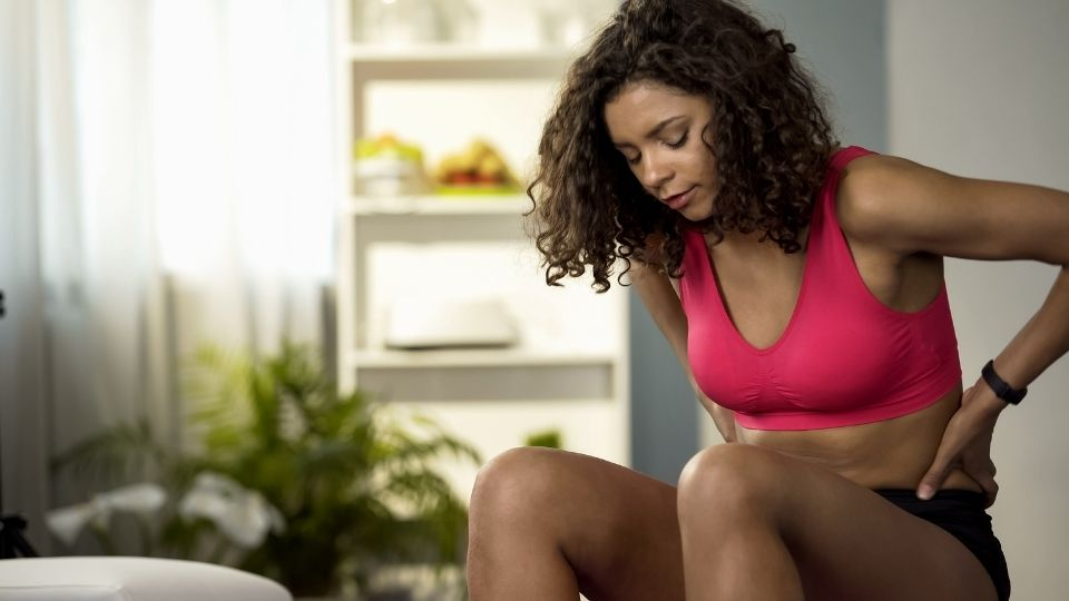 exercise bodyache - Why Active People Still Suffer from Body Aches?