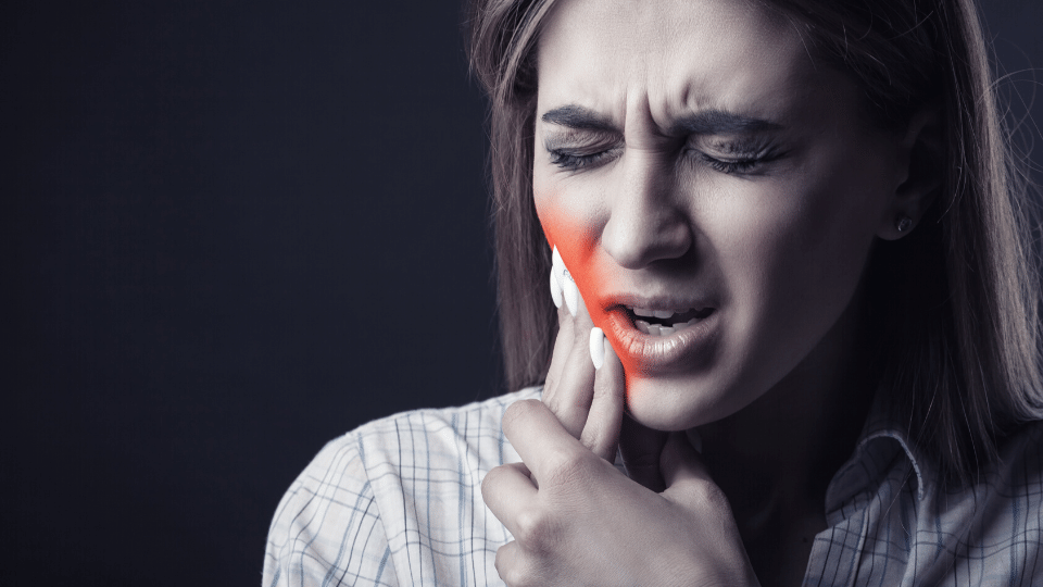 toothache - How I dealt with a throbbing toothache