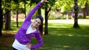 exercise morning 300x169 - Exercising in the morning is better than at night