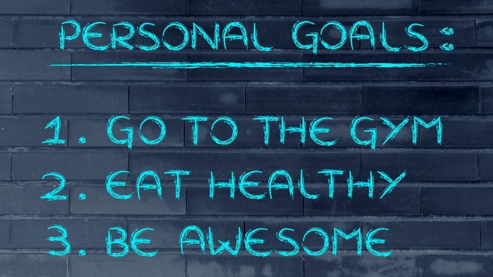 healthgoals - How to Achieve Health and Fitness Resolutions
