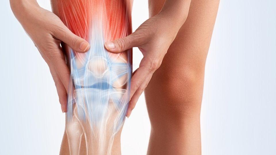 knee creaking pain - Creaking Knee and Clearing the Meridian Blockages