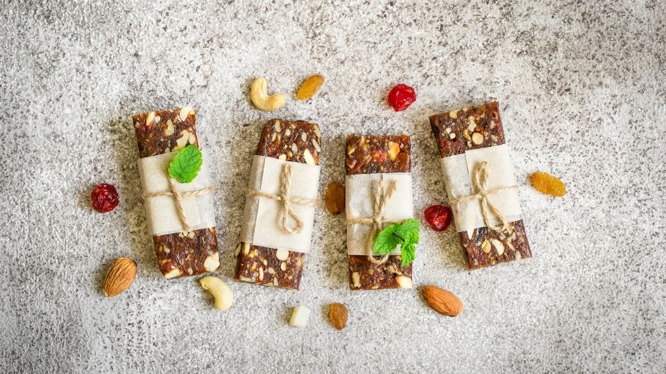 snackbars - The truth behind snack bars and healthy food- is it your money's worth?
