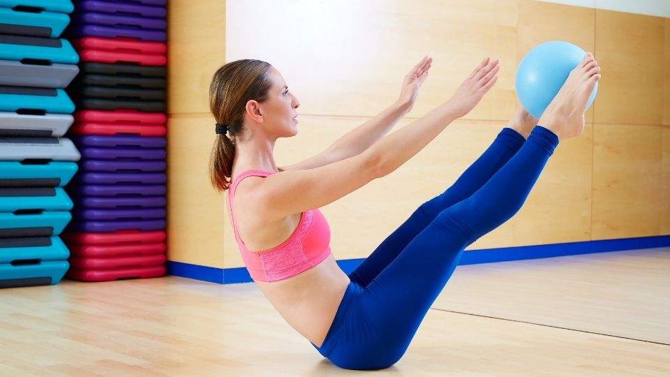 exercise coremuscle - Always activate your core when doing body weight exercises to avoid/minimize injuries