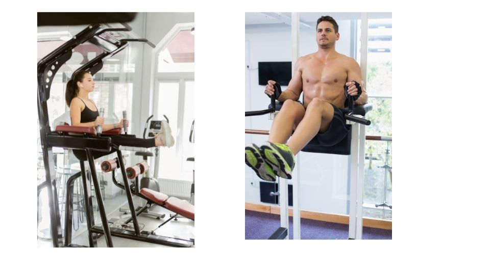exercise leglift - Always activate your core when doing body weight exercises to avoid/minimize injuries