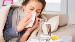 sinus flu 300x169 - Is there a cure for lifelong sinus other than medication?