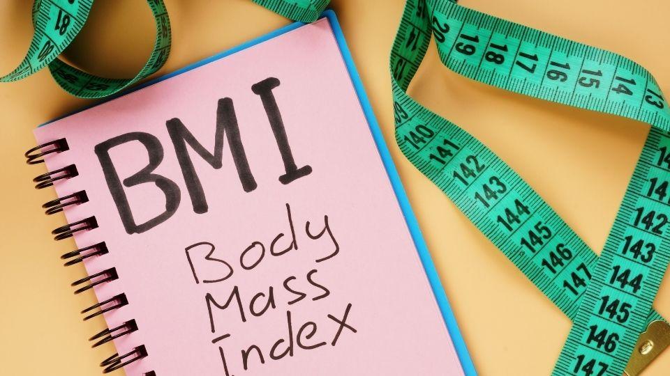 bmi - Determining Optimal Body Mass Index (BMI)