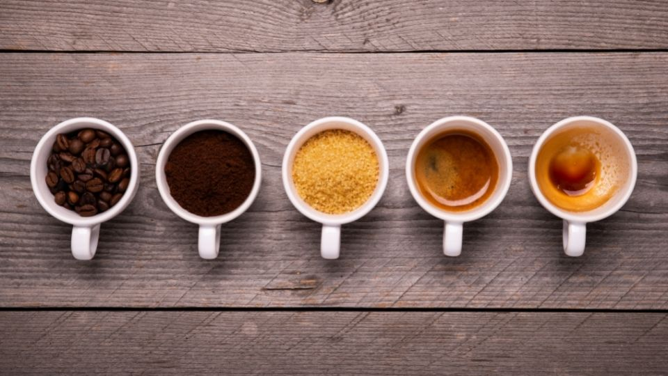 coffee - The Effect of Coffee on Our Liver (from holistic perspective)