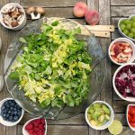 salad raw 150x150 - Is taking raw food good for our body or fight cancer?