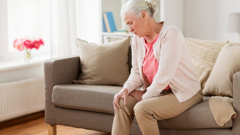 senior kneepain - Knee pain- to go for knee surgery or not?