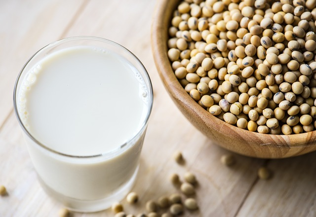 soya beans - Soy may not be just healthy as claimed by many direct selling agents