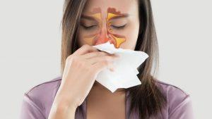 woman sinusflu 300x169 - Why do I keep getting colds, sinus and flu?