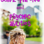The line between schizophrenia and psychic abilities