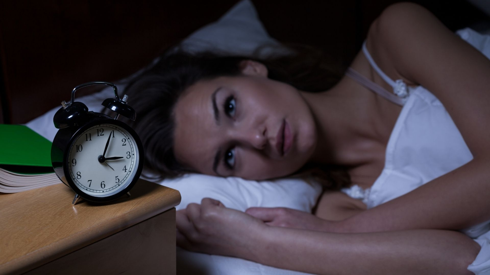 insomnia - When you just cannot fall asleep at night