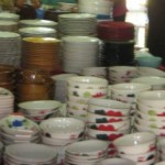 ceramic ware 150x150 - Dangers of lead poisoning from ceramic wares