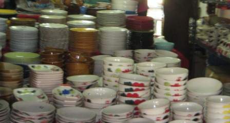 ceramic ware - Dangers of lead poisoning from ceramic wares