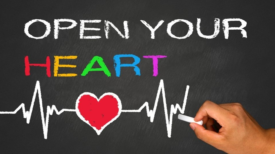openyourheart - Opening Your Heart Program by Dr Dean Ornish