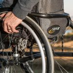 wheelchair disabled 150x150 - Disabled people who made a difference