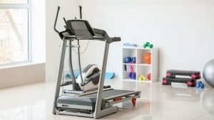 home gym 300x169 - Quit the Gym and Set Up Own Home Gym?