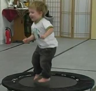 rebounder-child