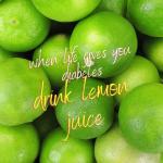 lemon diabetes 150x150 - Adding lemon to water to cure diabetes