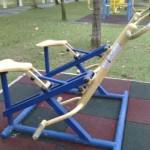 bonnyrider2 150x150 - Bonny Rider for improving limb coordination