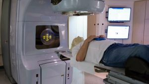 cancer radiotherapytreatment 300x169 - Nose cancer and effect of radiotherapy treatment