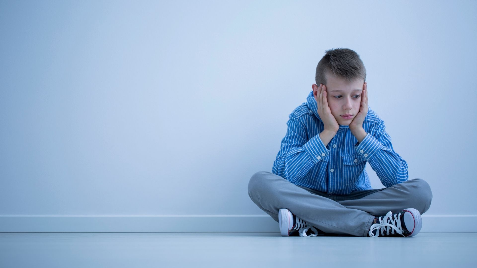 child antisocial - Living with an Asperger child