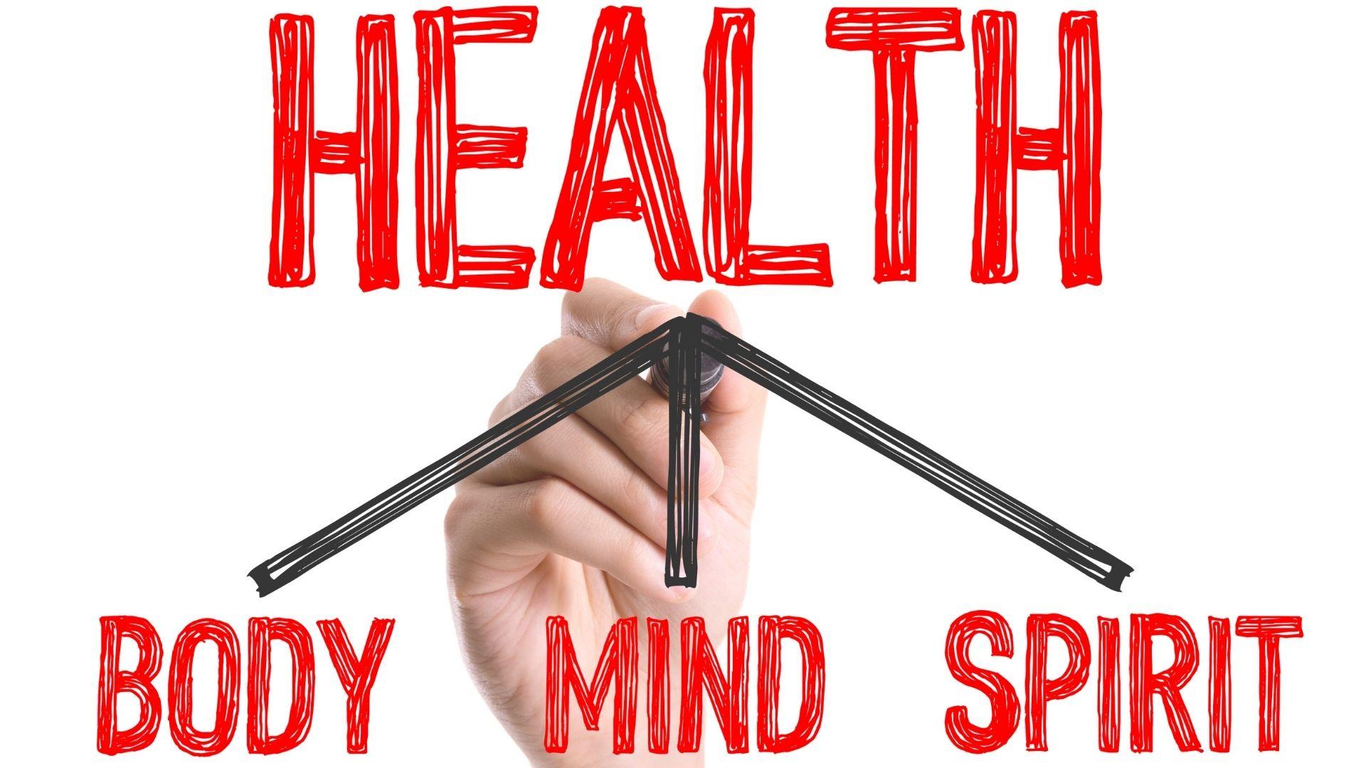 mind body spirit - More mind-body-emotion articles