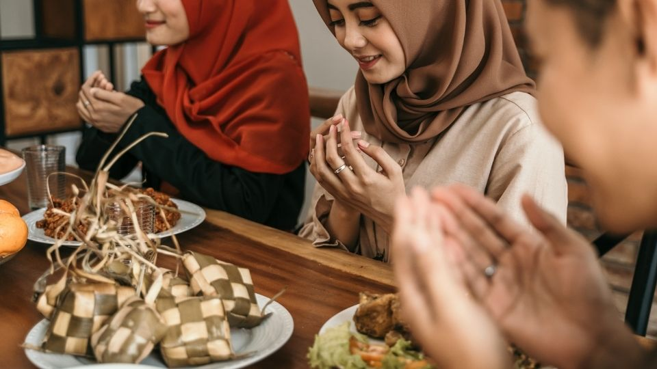 puasa - Detoxing the body and mind through fasting