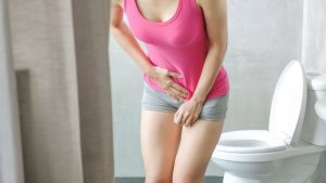 woman urine pain 300x169 - Painful passing urine- try a simple remedy